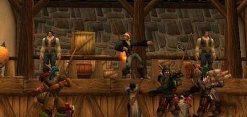 魔兽世界怀旧服合适的弓弦任务介绍