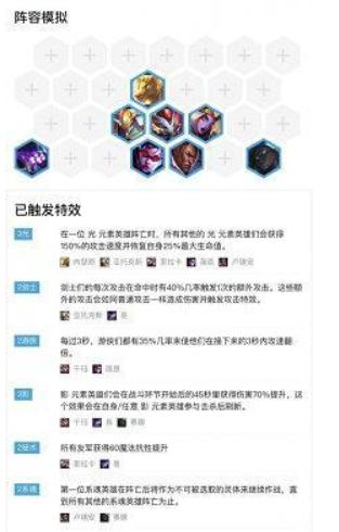 云顶之弈9.24光影游侠阵容怎么搭配 光影游侠阵容搭配攻略