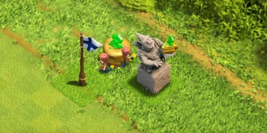 """满载""""星""""愿的奇妙之旅,部落冲突助玩家放飞心愿"""