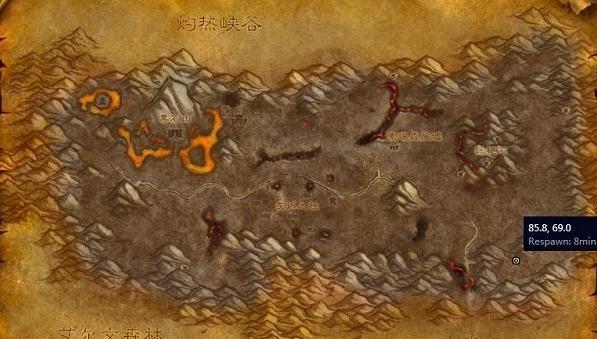 《魔兽世界怀旧服》黑龙开门任务完成流程攻略