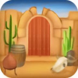 跳出沙漠游戏