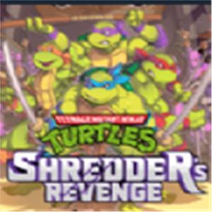 忍者神龟施莱德的复仇
