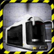 停车大师3D大巴车