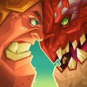 怪物城堡—龙之战