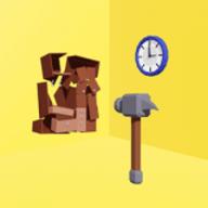 破坏房子模拟器游戏